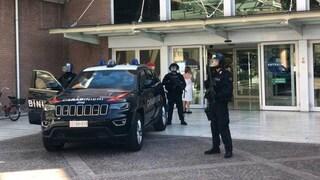 Bologna, allarme bomba al centro commerciale: ma era uno scherzo di due bambini