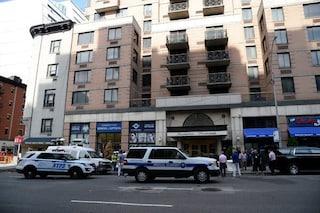 New York. Morte orribile per un 30enne: schiacciato da un ascensore che precipita