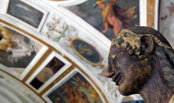 Fra le aperture straordinarie del 15 agosto anche il Museo Etrusco di Villa Giulia.