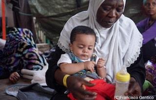 Open Arms-Ocean Viking, evacuati un bimbo malato e la sua famiglia: andranno in Italia