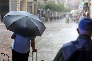 Maltempo, scuole chiuse martedì per allerta meteo: città e regioni interessate