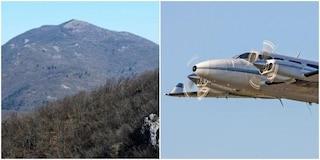 Savona, precipita un aereo: morte le due persone a bordo