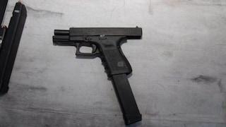 Nel padovano un comune di 7mila abitanti dota i vigili urbani di una pistola-mitra