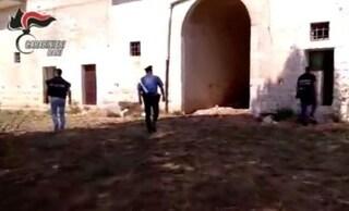 Pastori schiavizzati, ridotti a bere acqua sporca e vivere in tuguri luridi: scoperta choc a Bari