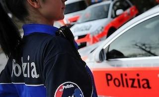 Zurigo: italiano di 66 anni trovato morto in un SUV. E' omicidio: forse annegato in un ruscello