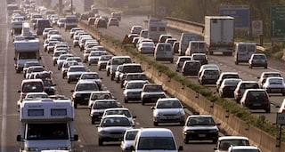 Genova, ancora incubo traffico: decine di chilometri di coda in A7 e A12