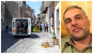 Catania, muratore di 46 anni cade da una scala e muore dopo un volo di sei metri