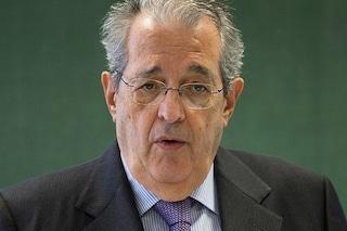 Morto Fabrizio Saccomanni, presidente Unicredit ed ex ministro dell'Economia