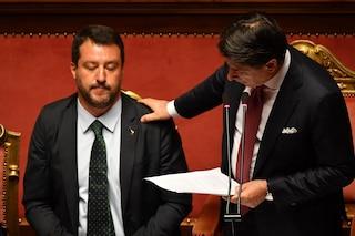 Open Arms, le mail di Conte che rischiano di mandare Salvini a processo