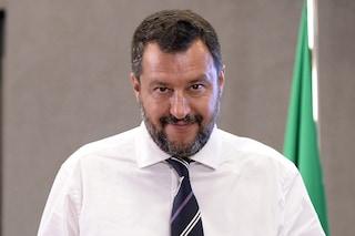 Crisi di governo, i sondaggi danno ragione a Salvini: Lega al 38% in caso di elezioni