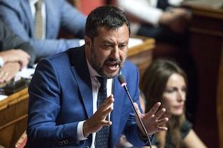 Crisi di governo, ora i sondaggi dicono Lega al 36% e centrodestra vicino al 50%