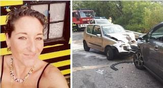 Trieste, si scontro contro un Suv: muore Solidea, mamma di 47 anni