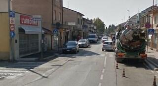 Cesena, dramma in strada: adolescenti si urtano con le moto, Sebastiano muore a 14 anni
