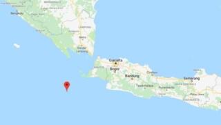 Terremoto in Indonesia, scossa di magnitudo 7.4: paura a a Sumatra e Giava