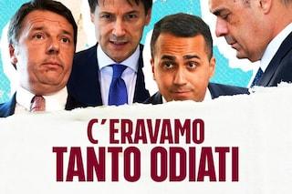 Zingaretti detta nomi e condizioni al M5s: no taglio parlamentari, via dl sicurezza e no Conte bis