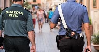 Oltre quattromila video pedopornografici sul pc, 48enne italiano arrestato in Spagna