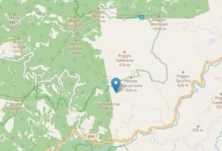 Terremoto in Romagna: scossa di magnitudo 3.7 in provincia di Forlì Cesena