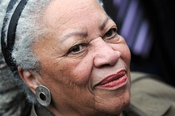 Toni Morrison da Getty Images