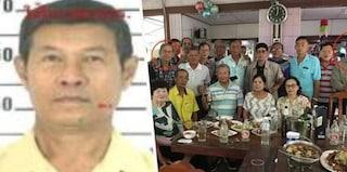 Riconosce bullo a una riunione di ex compagni di classe 50 anni dopo e gli spara per vendicarsi