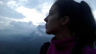 "Valentina, morta in montagna a 28 anni. Scriveva: ""La vita va vissuta al 100%, senza risparmiarsi"""