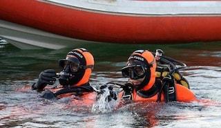 Palermo, un sub morto e uno disperso durante un'immersione per visitare un relitto