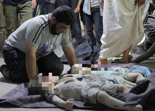 Siria, il massacro continua: in 17 giorni uccisi 17 bambini