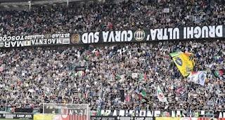 Ricattavano la Juve che non voleva più regalare biglietti, chi sono i capi ultrà arrestati