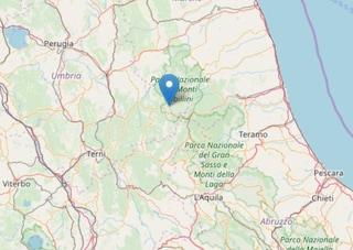 Terremoto Norcia, è sciame sismico. Registrate tre scosse, la più forte 3.3 magnitudo