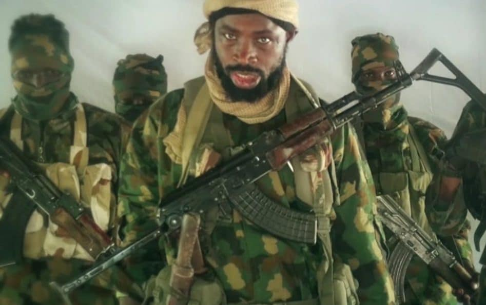 Dal 2009, i fondamentalisti islamici di Boko Haram hanno ucciso circa 35mila persone