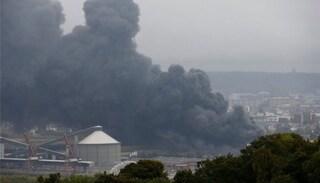 Drammatico incendio in una fabbrica in Cina: 19 morti