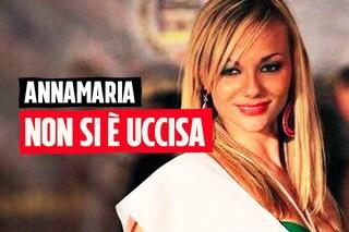 "Miss Campania morta volando giù dal balcone: ""Annamaria aveva paura, chiese aiuto"""