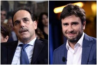 """Governo, il Pd replica a Di Battista: """"Conte e Di Maio tengano a bada i suoi deliri"""""""