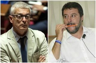 "Morra: ""Calabresi sapevano che Santelli era malata"". Salvini chiede dimissioni: ""Parole vomitevoli"""