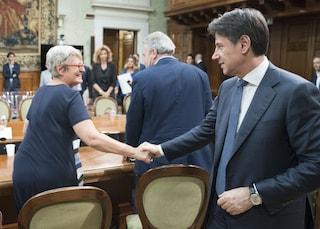 """Conte incontra i sindacati e disegna la manovra: """"La priorità è il taglio delle tasse"""""""