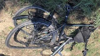 Salento, cicloturista investito e ucciso da un automobilista sotto effetto di cocaina