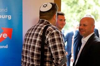 """Elezioni Germania, l'ultra destra dilaga in Sassonia e Brandeburgo, comunità ebraica: """"Fa paura"""""""