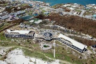 """L'uragano Dorian ha devastato le Bahamas: migliaia di dispersi, bilancio morti sarà """"sconcertante"""""""