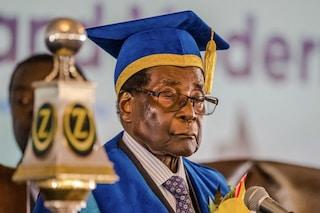 Morto l'ex presidente dello Zimbabwe Robert Mugabe, aveva 95 anni