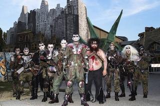 Mirabilandia assume 400 zombie per Halloween: contratto stagionale, selezione il 15 settembre