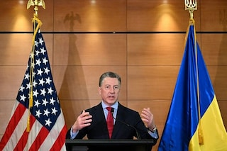 Trump e l'ombra dell'impeachment, si dimette Kurt Volker: era l'inviato Usa in Ucraina