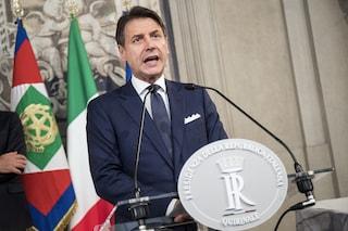 """Manovra, Conte: """"Evitando aumento dell'Iva abbiamo fatto risparmiare 542 euro a famiglia"""""""