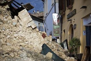 Ritardi nella ricostruzione post terremoto in Umbria, scatta l'inchiesta della Corte dei Conti