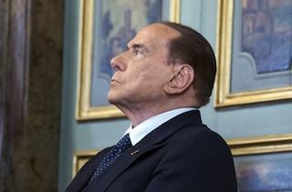"""Berlusconi resta al comando di Forza Italia: """"Non ci sarà alcun passaggio di testimone"""""""