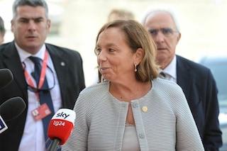 """Migranti, raggiunto accordo a Malta. Lamorgese: """"Sì a rotazione porti Ue e ricollocamenti rapidi"""""""