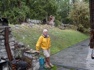 """Monte Bianco, abita nella casa più vicina al ghiacciaio pericolante: """"Viviamo come terremotati"""""""