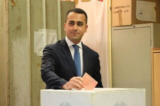 """Di Maio risponde all'appello di Letta: """"Sì al voto ai 16enni, hanno diritto di scegliere"""""""