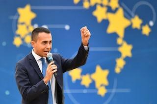 """Regionali Umbria: M5s decide su Rousseau se fare un """"patto civico"""" con altri partiti (e col PD)"""