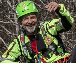 Tragedia sui monti in Trentino, due scalatori veneti morti sul Sass Maor