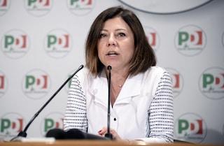 Chi è Paola De Micheli, il ministro delle Infrastrutture del nuovo governo M5s-Pd