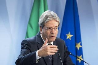 Commissione Ue, Paolo Gentiloni è commissario all'Economia